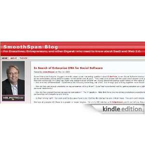 Smoothspan Kindle Store Bob Warfield