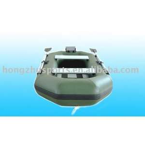 new arrival dinghy & fishing boat hhf model 1.80m airdeck