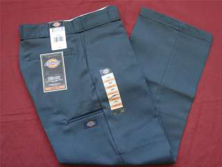Dickies MEN Work PANTS Multi Use POCKET All Size Color