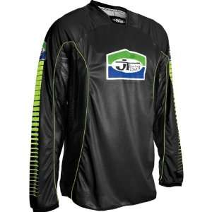 com JT Racing USA Pro Tour Mens Vented Motocross/Off Road/Dirt Bike