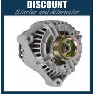 This is a Brand New Alternator Fits Chevrolet Suburban 1500 5.3L V8