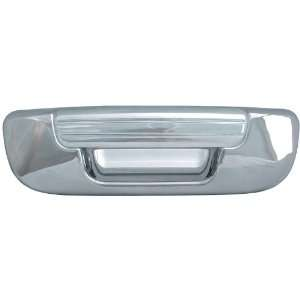 Tailgate Handle Cover for a 02 08 DODGE RAM 2 dr STANDARD Tailgate