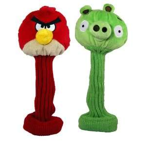 Angry Birds Golf Club Cover Toys & Games