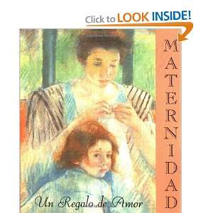 Maternidad Un Regalo de Amor (Spanish Edition