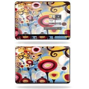 for Samsung Galaxy Tab 8.9 Tablet Skins Nature Dream Electronics