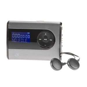 Academy Sports GPX MW240S 2 GB Digital Audio Player