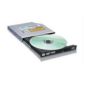 LG Electronics GSA T40N 8X Slim DVD+/ RW Dual Layer Drive