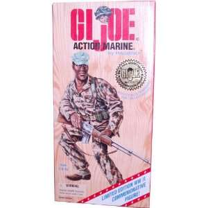 Soldier Action Figure   Action Marine with U.S. Marine Corps Uniform