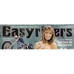 Easyriders Magazine September 2001 Issue (Volume 31 Number