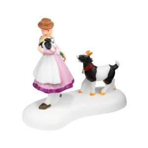 56 Alpine Village Accessory Treats For The Nanny Goat: Home & Kitchen