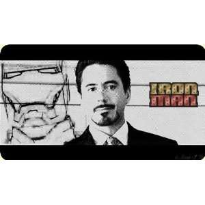 Iron Man Thor Spider Man Marvel Comics Mouse Pad Office