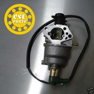 New CARBURETOR w/solenoid 13HP HONDA GX390 ENGINE