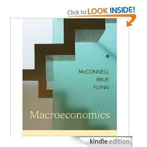 Sean Flynn, Campbell McConnell, Stanley Brue:  Kindle Store