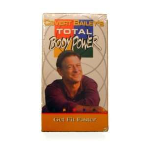 Covert Baileys Total Body Power: Get Fit Faster: Movies & TV