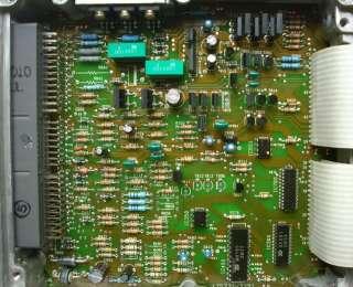 OEM 1992 93 Toyota Camry ECU ECM Computer #89661 06061