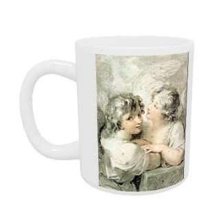 ) by Giovanni Battista Cipriani   Mug   Standard Size