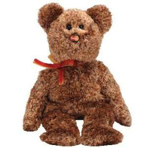TY Beanie Baby   MC MASTERCARD VII Bear (Credit Card