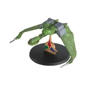 Star Trek Klingon Bird of Prey   40th Anniversary by Co Toys & Games
