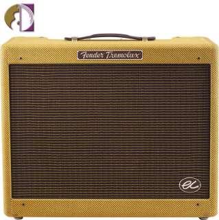 Fender Eric Clapton EC Tremolux Combo Guitar Amplifier (Amp) FREE