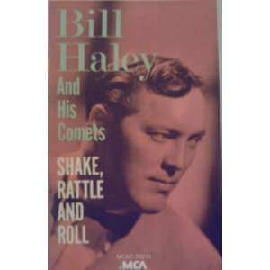 Shake Rattle & Roll: Bill Haley & Comets: Music