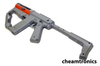NEW   Official Genuine Sony Playstation 3 Move Sharp Shooter   Factory