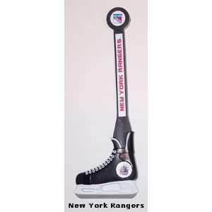 New York Rangers Ice Scrapers