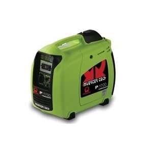 Pi1700 1650 Watt   Pramac Portable Generator Patio, Lawn & Garden