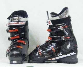 Rossignol Exalt X60 NEW Mens Ski Boots, Mondo 29.5, Mens 11.5, Retail