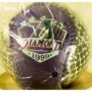 1999   McDonalds / Fotoball   MLB   Arizona Diamondbacks   Opening