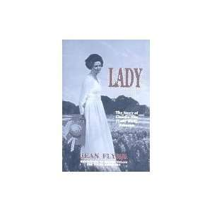(Lady Bird) Johnson (Paperback) (9781571688385): Jean Flynn: Books