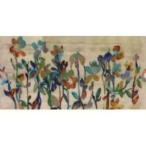 Jennifer Hollack: 48W by 24H : Nectar CANVAS Edge #6: 1