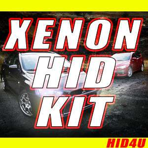 H13/9008 15000k XENON HID CONVERSION KIT