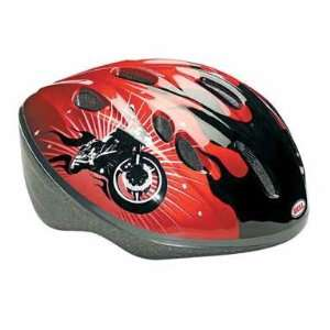 3 each Bell Sports Child Bike Helmet (1001506)