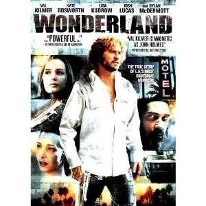 Wonderland Val Kilmer, Carrie Fisher, Kate Bosworth