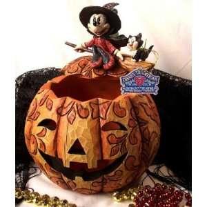 Jim Shore Disneys Minnie Mouse Spellbinding