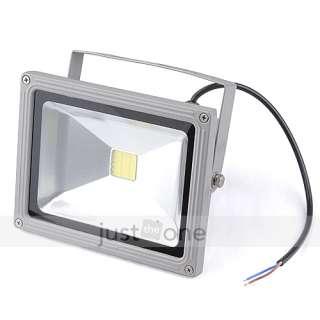 20W 1400 1600LM Cold White LED Wash Flood Light Lamp 85V 265V