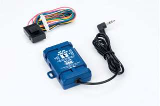 NEW PAC SWI PS Steering Wheel Control Interface for Pioneer & Sony