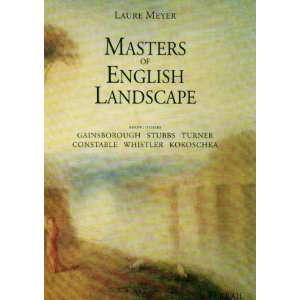 Masters of English Landscape (9782879390727) Laure Meyer Books