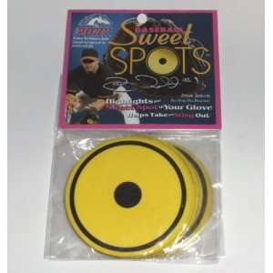 Baseball Sweet Spots Throwing Training Aid Sports
