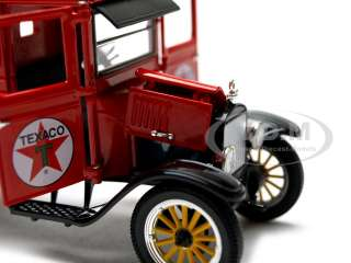 model of 1923 Ford Model TT Ttuck die cast car by Signature Models