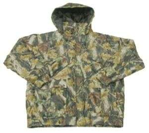 Master Sportsman Hunting Jacket new Youth L