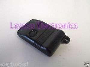 Enforcer ERY919A2 2 Button Car Alarm Keyless Transmitter Remote