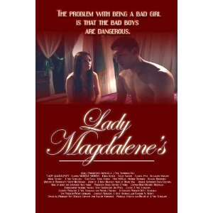 Lady Magdalenes Poster Movie C 27 x 40 Inches   69cm x
