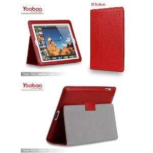 Executive Leather Case for The New iPad 3rd Gen / iPad 3 / iPad 2