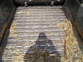 Vermeer HG525TX Horizontal Grinder Wood Waste