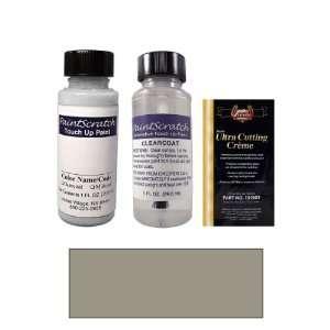 Oz. Gray Pearl Metallic Paint Bottle Kit for 2006 Nissan Murano (K21