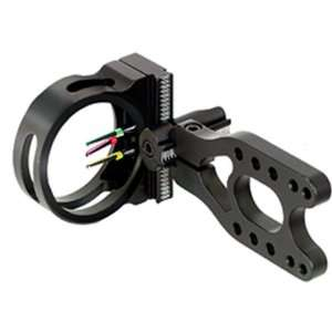Shooting Equipment Gemini 3 Pin .029 Bow Sight Sports & Outdoors