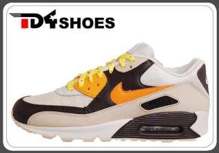 Nike Air Max 90 ACG Pack Brown Orange 2011 1 Shoes