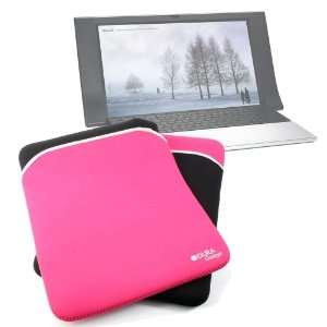 Reversible Neoprene Laptop Pouch For ASUS NX90 Series Electronics