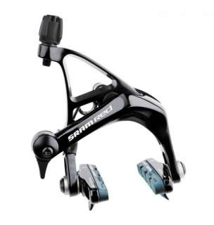 Sram RED Brake set new Brakes Calipers 265 g *BLACK* 2012 front and